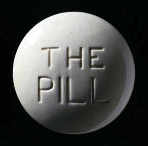 Laura Carroll, the pill