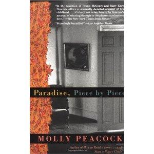 Molly Peacock