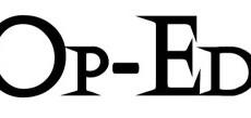 op-ed, Laura Carroll, Editorial Services