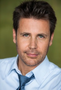 Marshall McCabe plays Steven