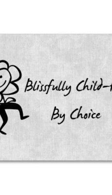Laura Carroll, childfree choice