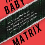 The Baby Matrix Now Available as Audiobook!