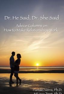 Dr. He Said, Dr. She Said