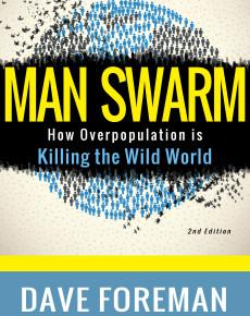 Man Swarm