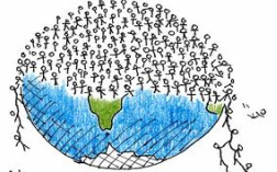 Laura Carroll, Man Swarm, population growth