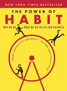 Live True Books, power of habit