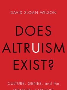 LiveTrue Books, altruism