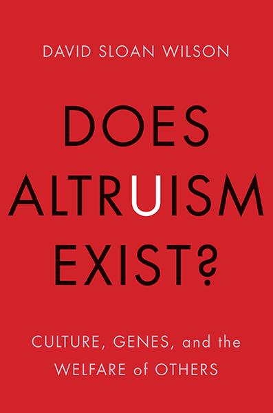 altruism the illusion of self interest essay