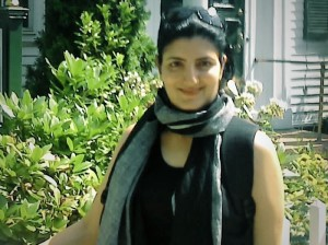 Amrita Nandy