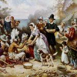 Busting Myths: This Time - Thanksgiving Myths