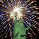 Celebrating ChildFreedom on the Fourth of July