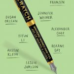 Scratch:  Writers, Money, and the Art of Making a Living, Edited by Manjula Martin