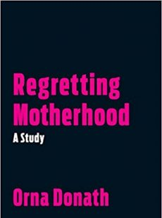 motherhood regret