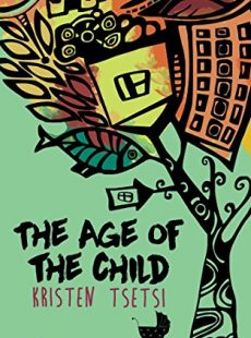 Age of the Child